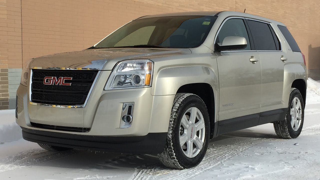 a favorite gmc money cars suv story terrain compact