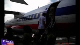 candido fabre abusos en la aduana de cuba.flv  (Holguín)