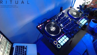 Alpha Rhythm Drum and Bass Podcast LIVE w/ DJ Ritual (Episode 33)