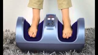 Массажер для ног US Medica Angel Feet(http://relax-market.ru/massazhery/us_medica_angel_feet/ Интернет-магазин