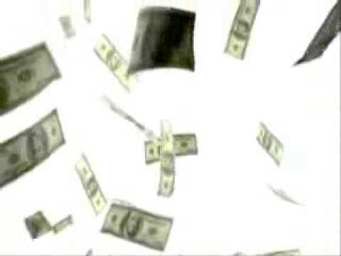 เงิน( แบงค์ดอลล่าร์ ) ไหลมาเทมา { 2 HOUR }