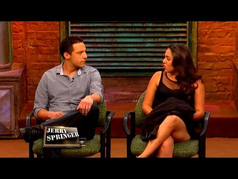 I'll Do Anything To Get You Back! (The Jerry Springer Show)