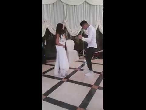 Romeo Santos - Eres Mía Latino Dance