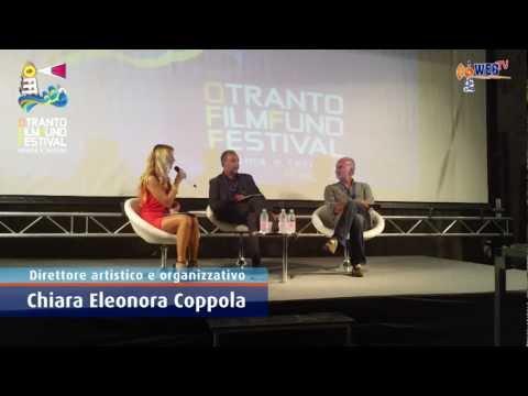 Confronto tra Cinema e Giustizia - OFFF - Otranto Film Fund Festival - 6-9-2012 | InOnda WebTv