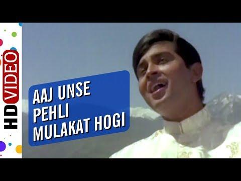 aaj-unse-pehli-mulaqat-hogi-|-paraya-dhan-(1971)-songs-|-rakesh-roshan-|-hema-malini-|-romantic