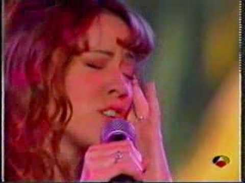 Mariah Carey  Without you  in Spain 1994