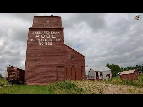 My Visit To The Western Development Museum In North Battleford Saskatchewan