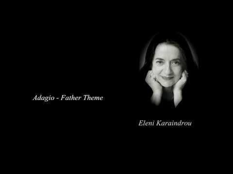 Soundtrack of Landscape in the Mist, by Eleni Karaindrou