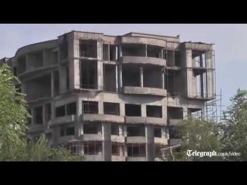 Telegraph Correspondent Report: Kabul US Embassy Attack