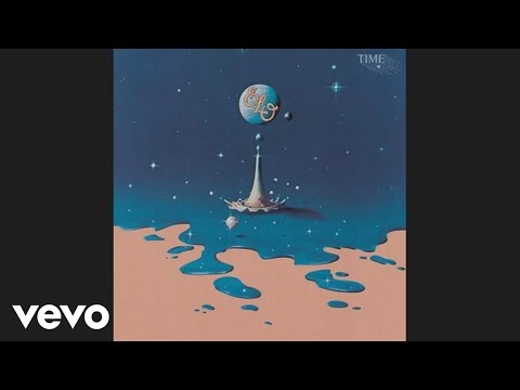 Electric Light Orchestra - 21st Century Man (Audio)