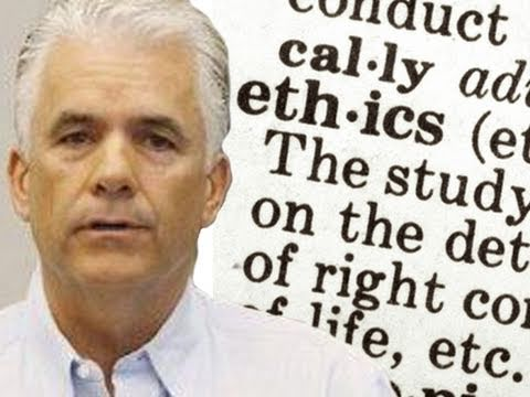 Senator Ensign Resigns Amid Ethics Probe