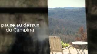 Camping dordogne le douzou, randonnée hivernale