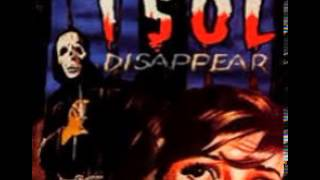 T.S.O.L. - Disappear (Full Album) 2001