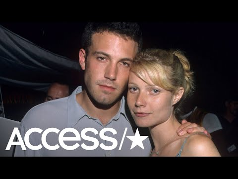 ben affleck dating 2018