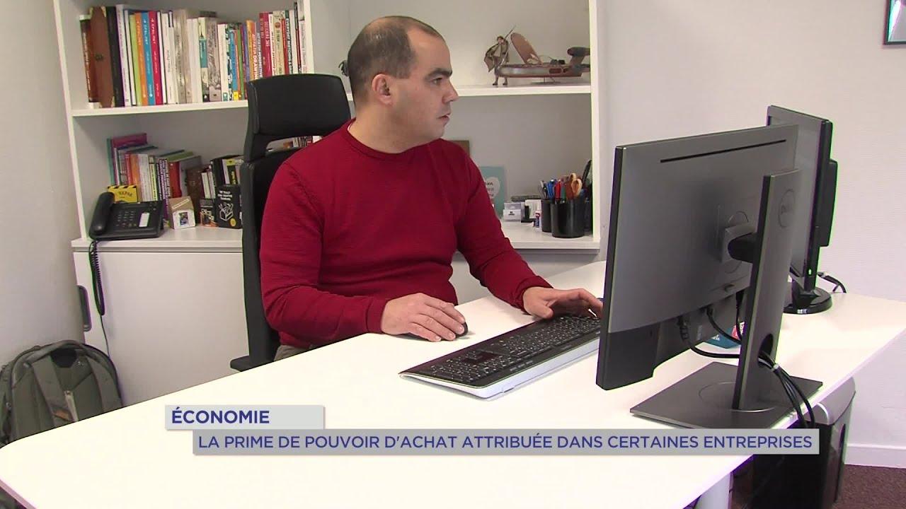Yvelines | Economie : La prime de pouvoir d'achat attribuée dans certaines entreprises