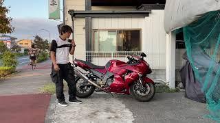 ZZR1400マレーシア参考動画「メガスポーツツアラーは今が買い時!」