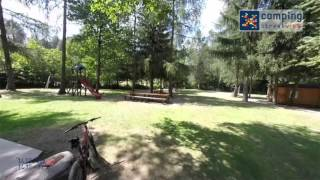 TEASER Camping Cevedale - Ossana -Trentino Alto Adige | Camping Street View