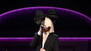 """Sia Releases Empowering New Track, """"Unstoppable"""" LISTEN Here!"""