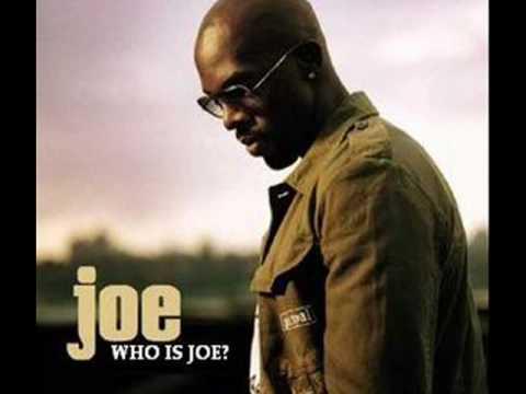 Joe - When The Light Goes Off