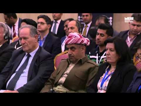 MEF 2016: Making Kurdistan Competitive Again – Agriculture and Tourism