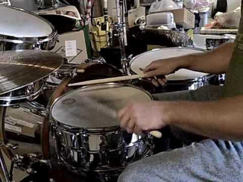 buzz roll tips for snare drum youtube. Black Bedroom Furniture Sets. Home Design Ideas