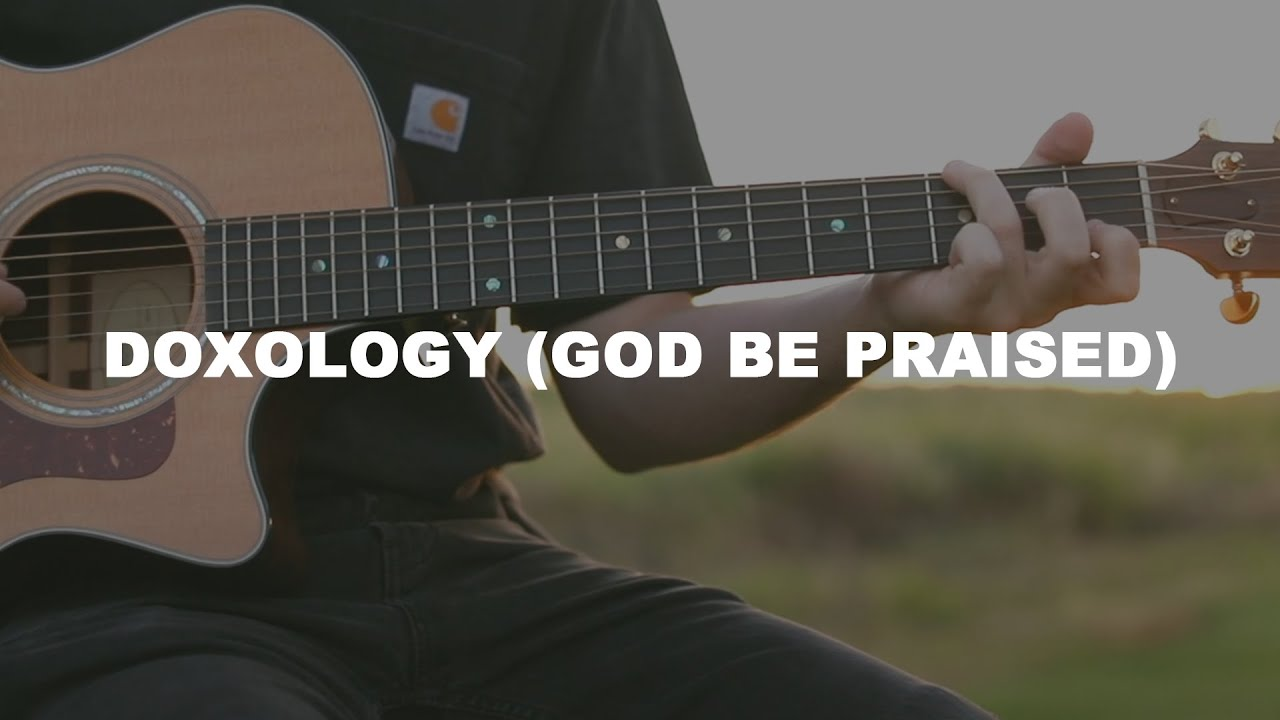 Download Doxology (God Be Praised)   Celebrate Church   Cover