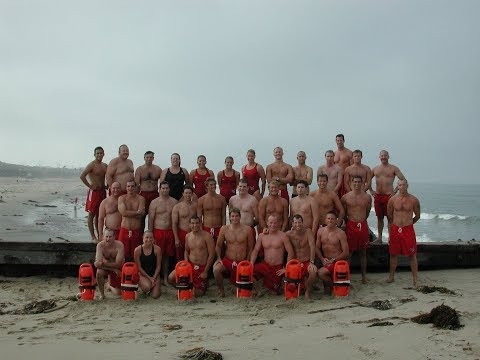 Los Angeles County Lifeguards | The Real Baywatch