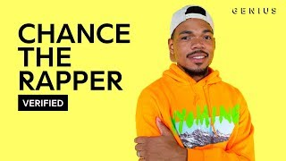"Chance the Rapper ""We Go High"" Official Lyrics & Meaning 