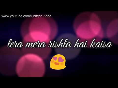 TUM HI HO ❤ || Female Version ❤ || Old : New : Love ❤ : Romantic 💏 WhatsApp Status Video 2017 😊