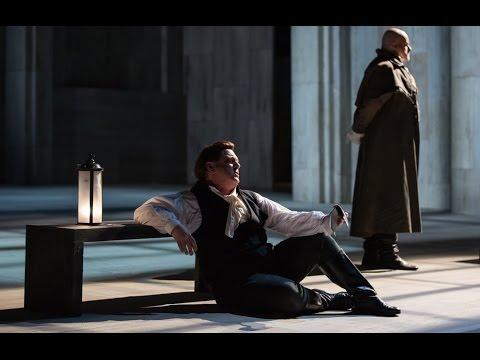 Gregory Kunde - Come un bel di' di maggio - Andrea Chenier