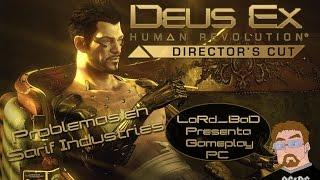 Deus Ex Human Revolution : Directors Cut  #1 | Gameplay español