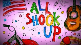 Sutton Coldfield Musical Theatre Company - All Shook Up Promo