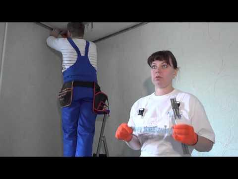 Программа «Стройка»: шумоизоляция потолка