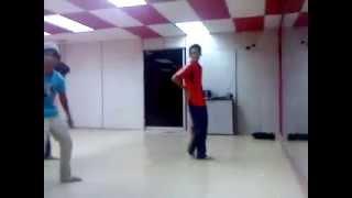 Scarface Dance Crew (Practice)