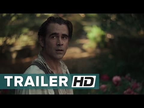 L'Inganno di Sofia Coppola - Trailer Ufficiale Italiano HD - Nicole Kidman Colin Farrell