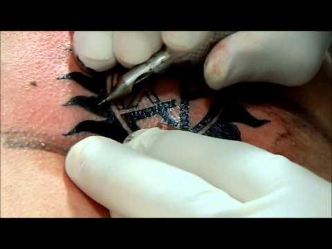 Tattoo do seriado Sobrenatural