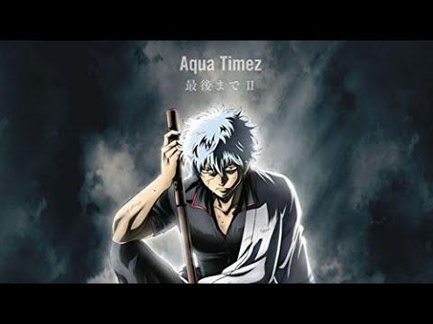 最後までⅡ/Aqua Timez】歌ってみた - YouTube