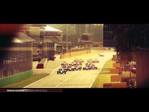 #ThePretender : Romain raconte... Le Grand Prix d'Italie