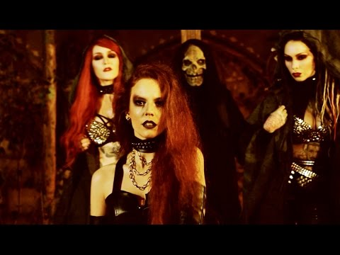 GRAVE DIGGER - Healed By Metal (Official Video) | Napalm Records