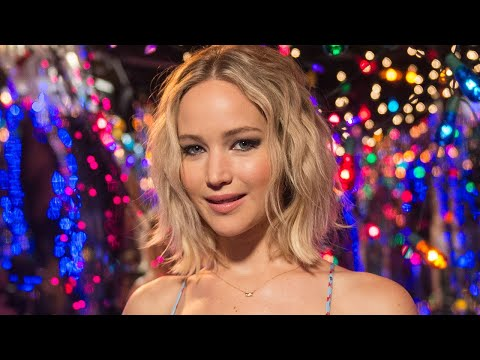 Jennifer Lawrence Speaks on Her Romance With Darren Aronofsky: 'I Had Energy for Him'