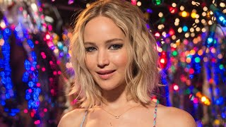 Jennifer Lawrence Speaks on Her Romance With Darren Aronofsky: 'I Had Energy for Him' 2017 Video