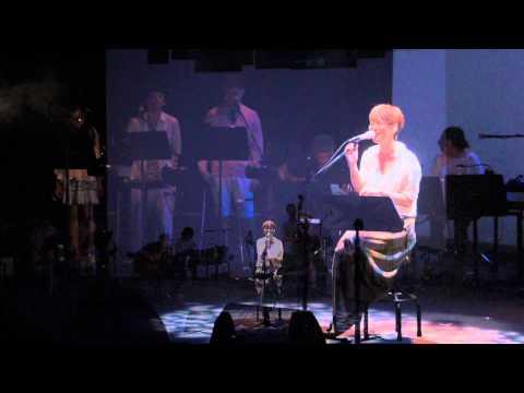 Yoyo岑寧兒 2/2 live in hk - 含羞草