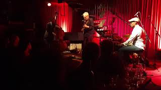 Bill Frisell at The Jazzlab