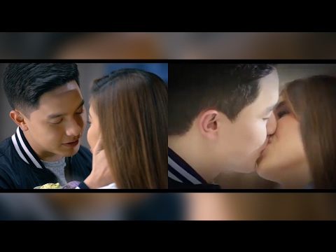 UNCUT magnolia ice TVC Alden Richards and Maine Mendoza! (Edited) ( MUST WATCH!! )