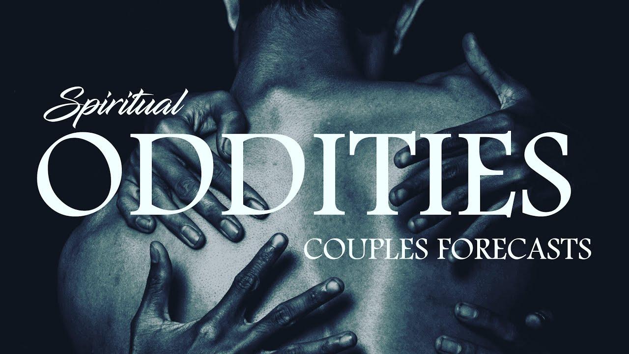 COUPLES FORECAST SAGITTARIUS