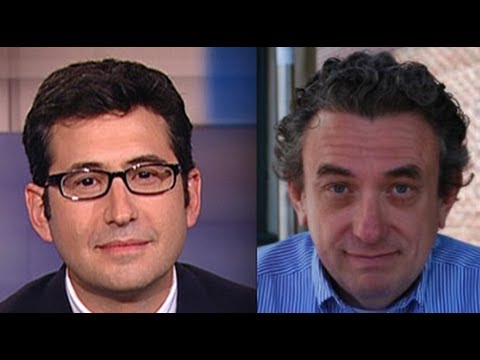 Sam Seder vs. Religious Zealot: Should Gays Be Allowed on TV? (FULL Debate)