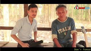 हाईजिङ सुनिल दाइ संग स्व. खजुरे दाईकाे सम्झना गाेजिभरि । Dharan Legend Hyzing Sunil Dai |  Khajure