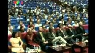Repeat youtube video Toàn văn bài phát biểu của GS Ngô Bảo Châu   Tiền Phong Online