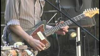 Nels Cline (solo) in Big Sur