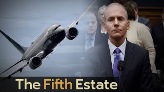 How Boeing crashed: The inside story of the 737 Max  The Fifth Estate